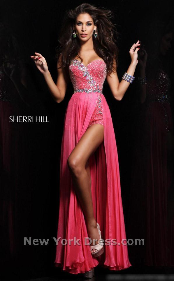 Sherri hill 21057 dress newyorkdress com 598 sherri hill sold on