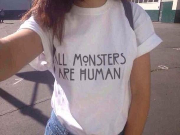 t-shirt top grunge hipster hipster punk