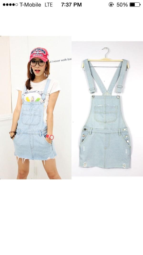 skirt dress cute jean skirt spring outfits trendy jumper paisley