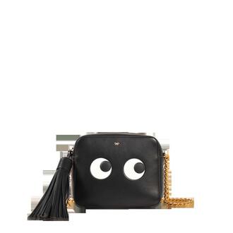eyes bag crossbody bag