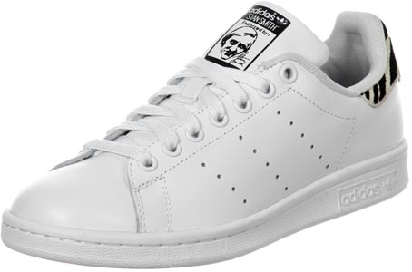 adidas stan smith w schoenen wit