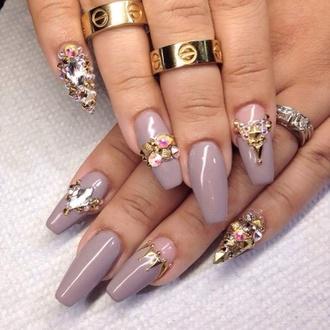 nail accessories style nails nail polish
