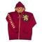 Gryffindor™ adult hooded sweatshirt | universal orlando™