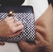 jewels,eye,pearl,ring,gold,bag