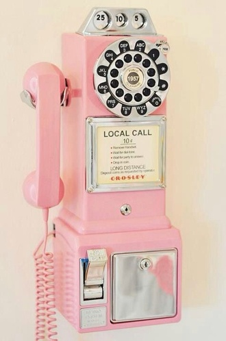 home accessory phone