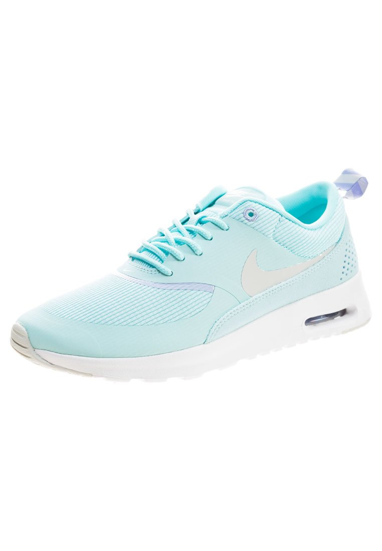Nike Sportswear AIR MAX THEA LAW - Baskets basses - bleu - ZALANDO.FR