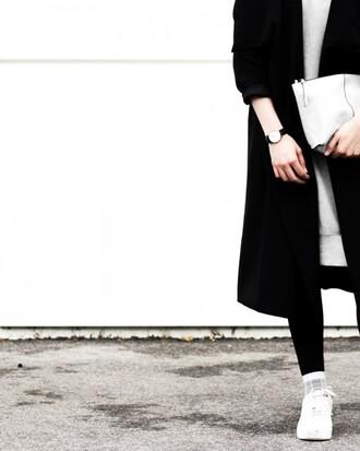 phosphenes blogger dress shoes socks coat bag jewels