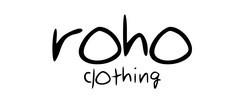 ROHO CLOTHING