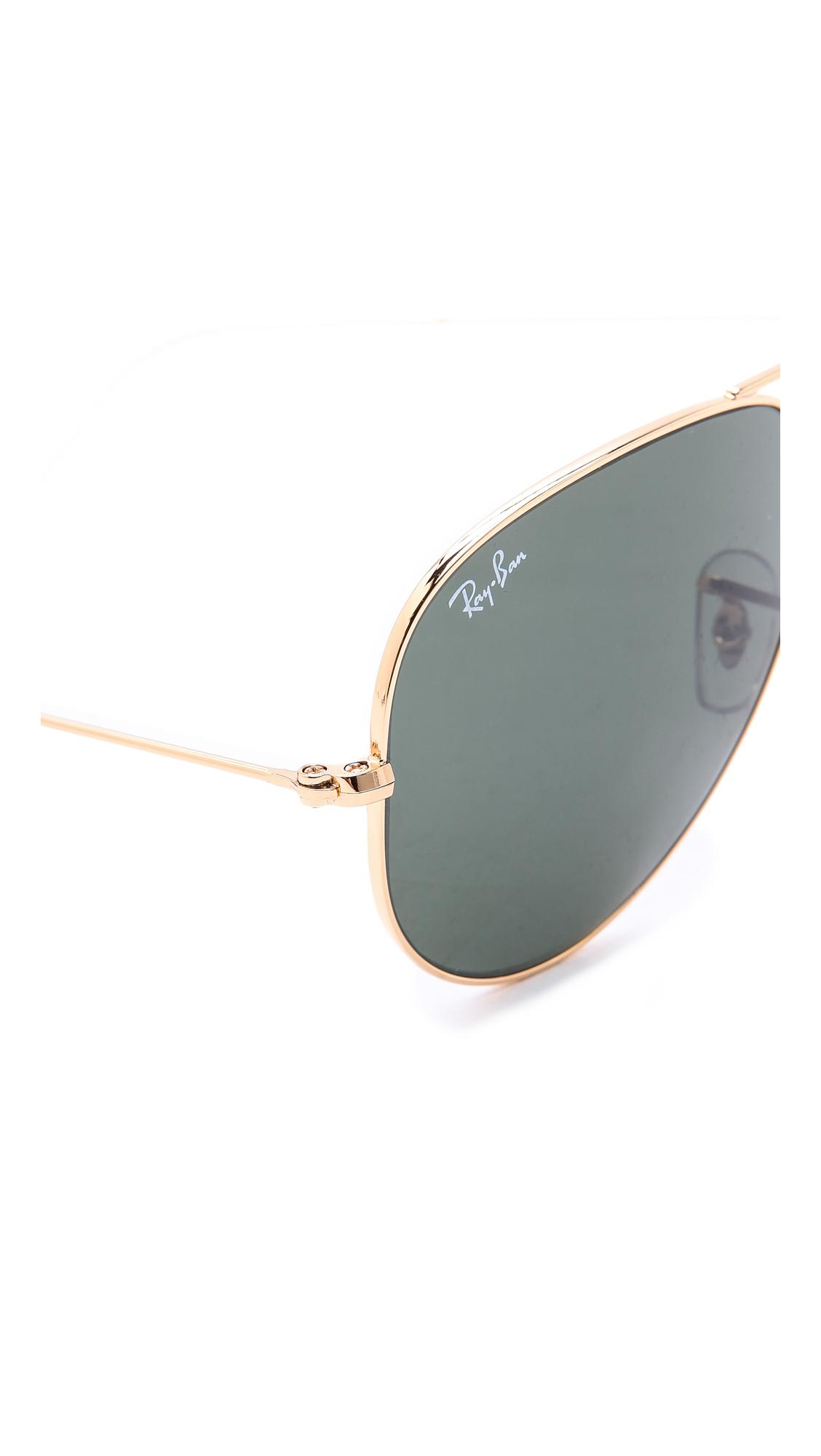 Ban original aviator sunglasses