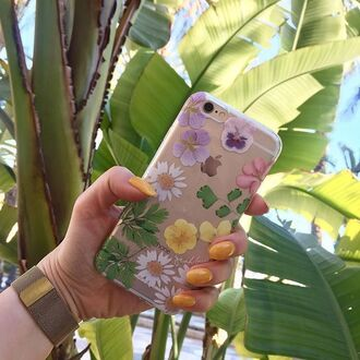 phone cover yeah bunny iphone case cover floral flowers cute