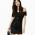 Aliexpress.com : Buy Free Shipping Fashion lace splicing dress NOT U3364 from Reliable dress womens suppliers on ED FASHION