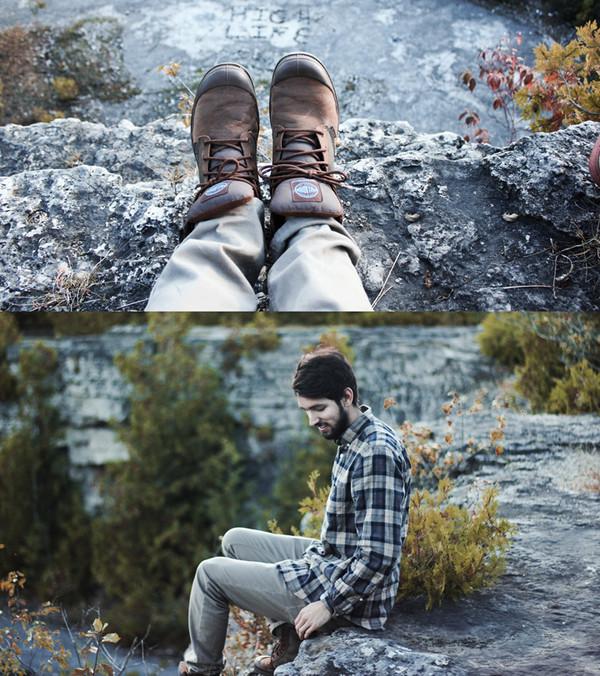 bobby raffin blogger menswear mens shoes