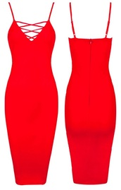 dress,dream it wear it,clothes,clothin,red,red dress,midi,midi dress,bodycon,bodycon dress,lace up,lace up dress,straps,spaghetti strap,bandage,bandage dress,party,party dress,sexy party dresses,sexy,sexy dress,party outfits,summer,summer dress,summer outfits,spring,spring dress,spring outfits,fall outfits,fall dress,winter outfits,winter dress,classy,classy dress,elegant,elegant dress,cocktail,cocktail dress,girly,date outfit,birthday dress,holidays,holiday season,holiday dress,christmas,christmas dress,romantic,romantic dress,romantic summer dress,clubwear,pool party,herve leger,new year's eve,dope,style,cute,fashion,hot
