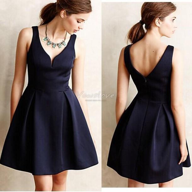 Little Black Dress For A Wedding