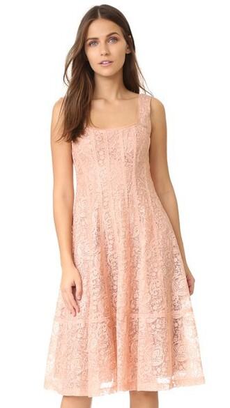 dress rose new