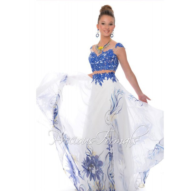 Dress Precious Formals Prom Dresses On Sale Milano Formals High