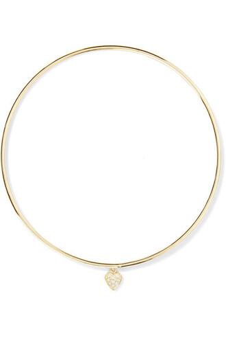 heart mini gold jewels