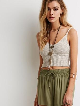 shirt crop crop tops knit crochet top knit shirt
