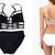 Caged Bikini – Dream Closet Couture