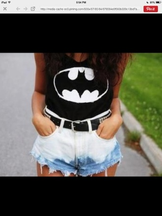 shirt batman