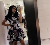 dress,fashionnova,janet guzman,cute