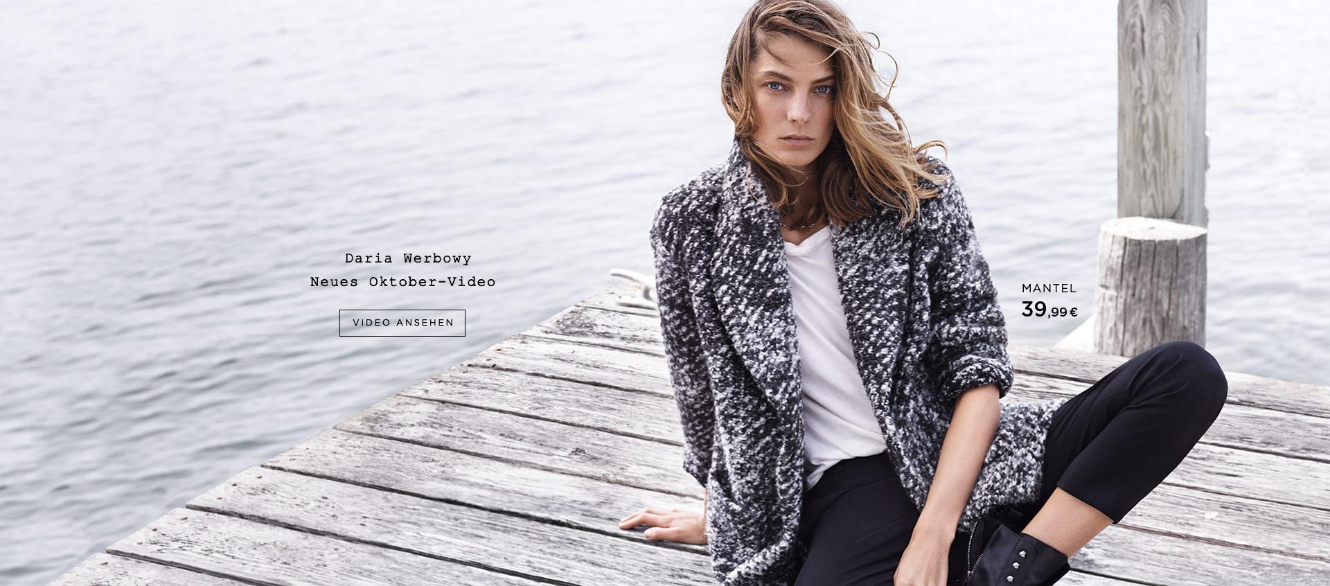 Mode für Damen | MANGO