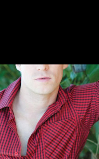 shirt gavin creel red black checkers