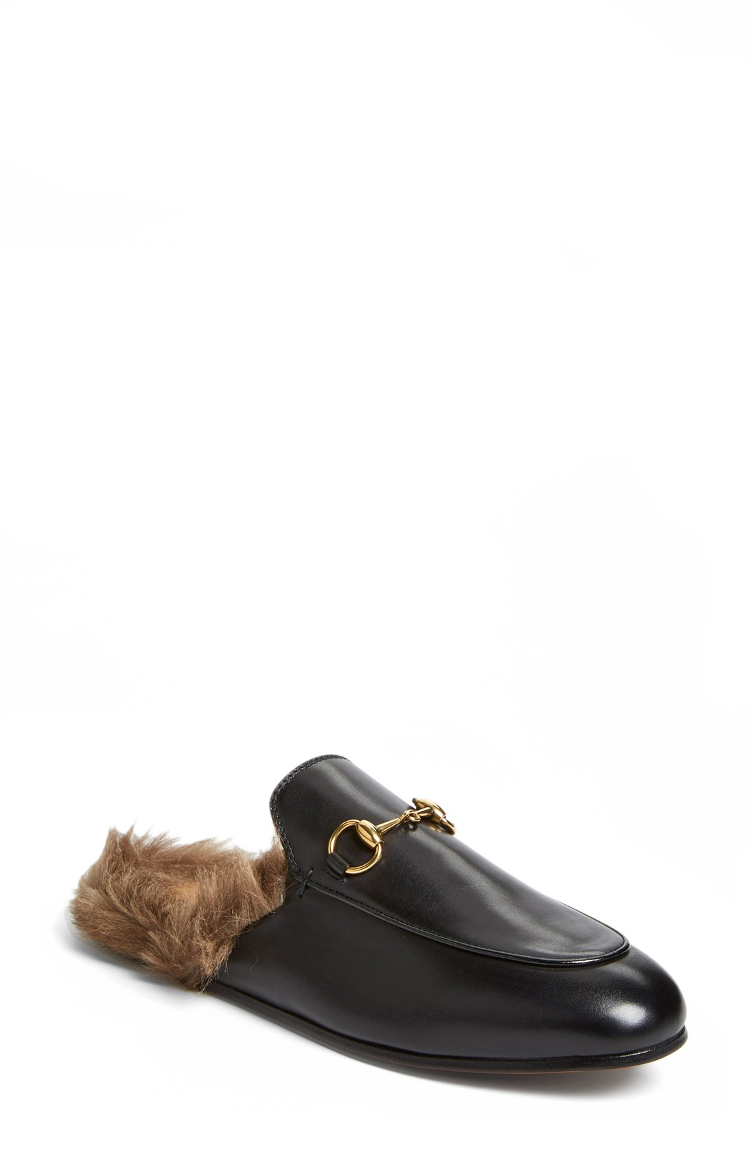 Gucci Princetown Slip On Loafer Women