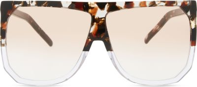 41e4536e3a LOEWE SLW943 Filipa D-frame sunglasses