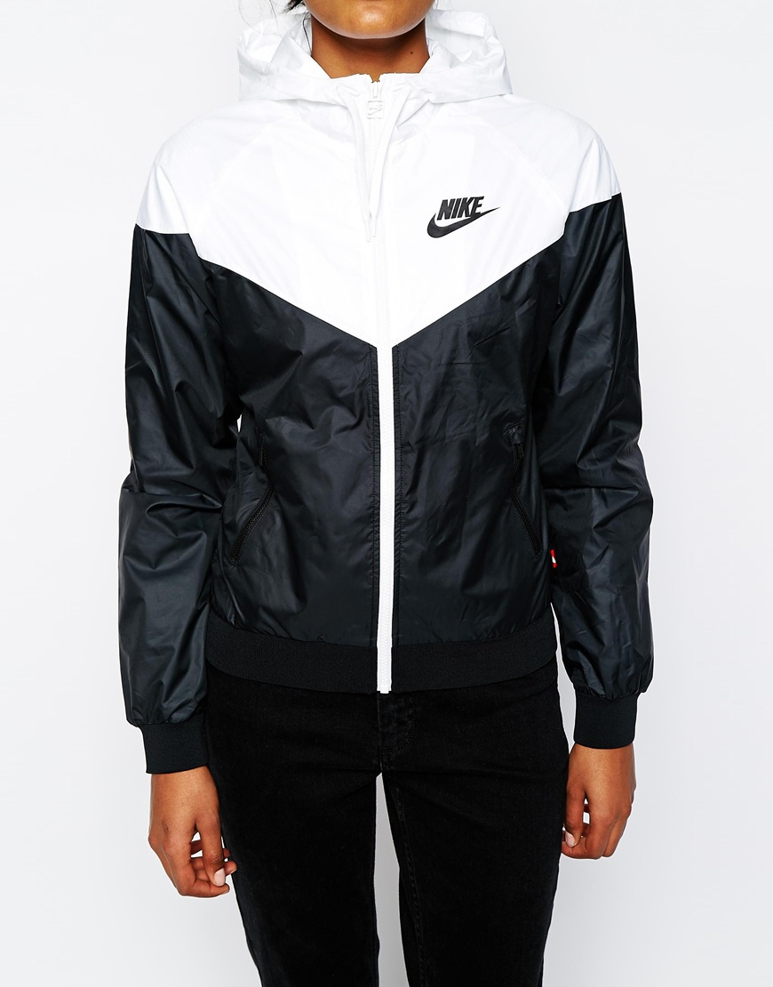 Nike Wind Jacket At Asos Com