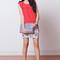 Tricia gosingtian - kate katy top, kate katy skirt, kate spade clutch, sleeh heels - 070714 | lookbook