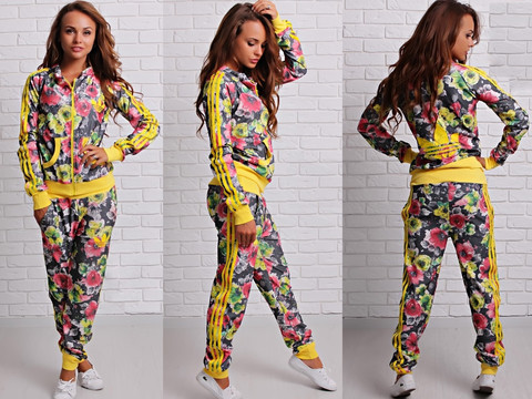 Fashion roses suit price including registered postage