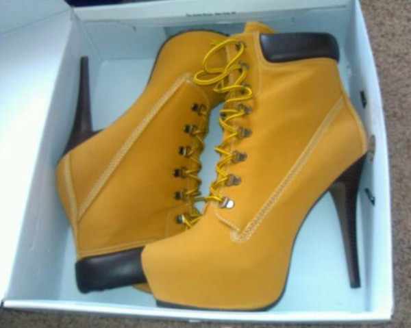 shoes timberland brown heels high heels timberland heels timberlands