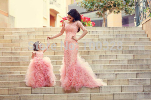 Aliexpress.com : buy 2014 new design custom made ball gown scoop with sequins floor length sleeveless tank flower girl dress for wedding from reliable gown lingerie suppliers on rose wedding dress co., ltd