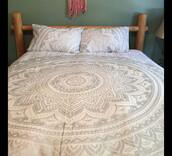home accessory,mandala wall hanging,boho bedding,gypsy home decor tapestry