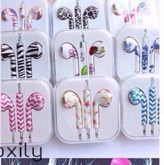 earphones apple earphones
