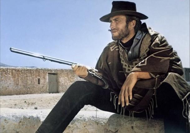 La muerte tenía un precio (1965) - [Sergio Leone] Msqyn2-l-610x610-jacket-clint-eastwood-poncho-cowboy-wool
