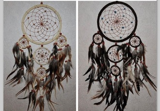 jewels dreamcatcher girly design fashion hipster beautiful dream fether stripes boho chic