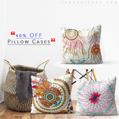 home accessory,famenxtshop,pillow,quote on it pillow,throw pillows,bedroom pillows,bedding,bohemian bedding,boho,bohemian,bohostyle,mandala,round mandala,mandala bedding,mandala fabric,dreamcatchers,tumblr,tumblr room,dorm decoration