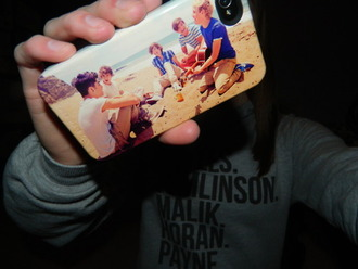 jewels phone cover iphone beach picture one direction