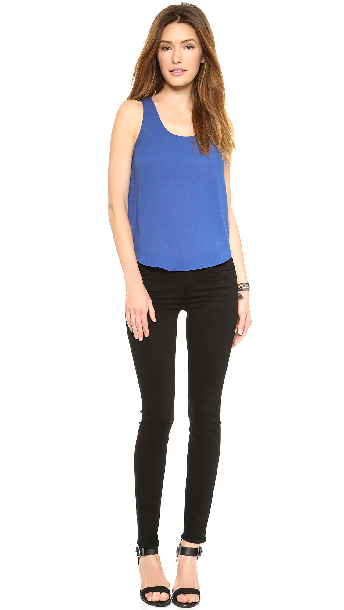 Paige Denim Verdugo Ultra Skinny Jeans | SHOPBOP