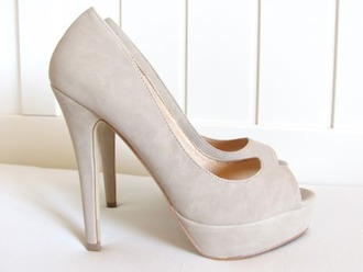 shoes tan shoes perfect high heels heels open toes