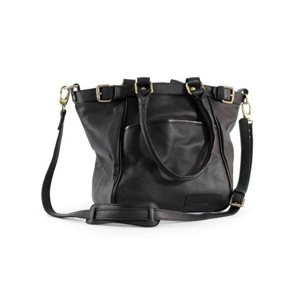 Handbag Ana-Lia Black | Roque Bags