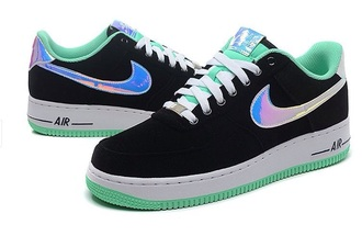 shoes nike air mint mint nike free runs