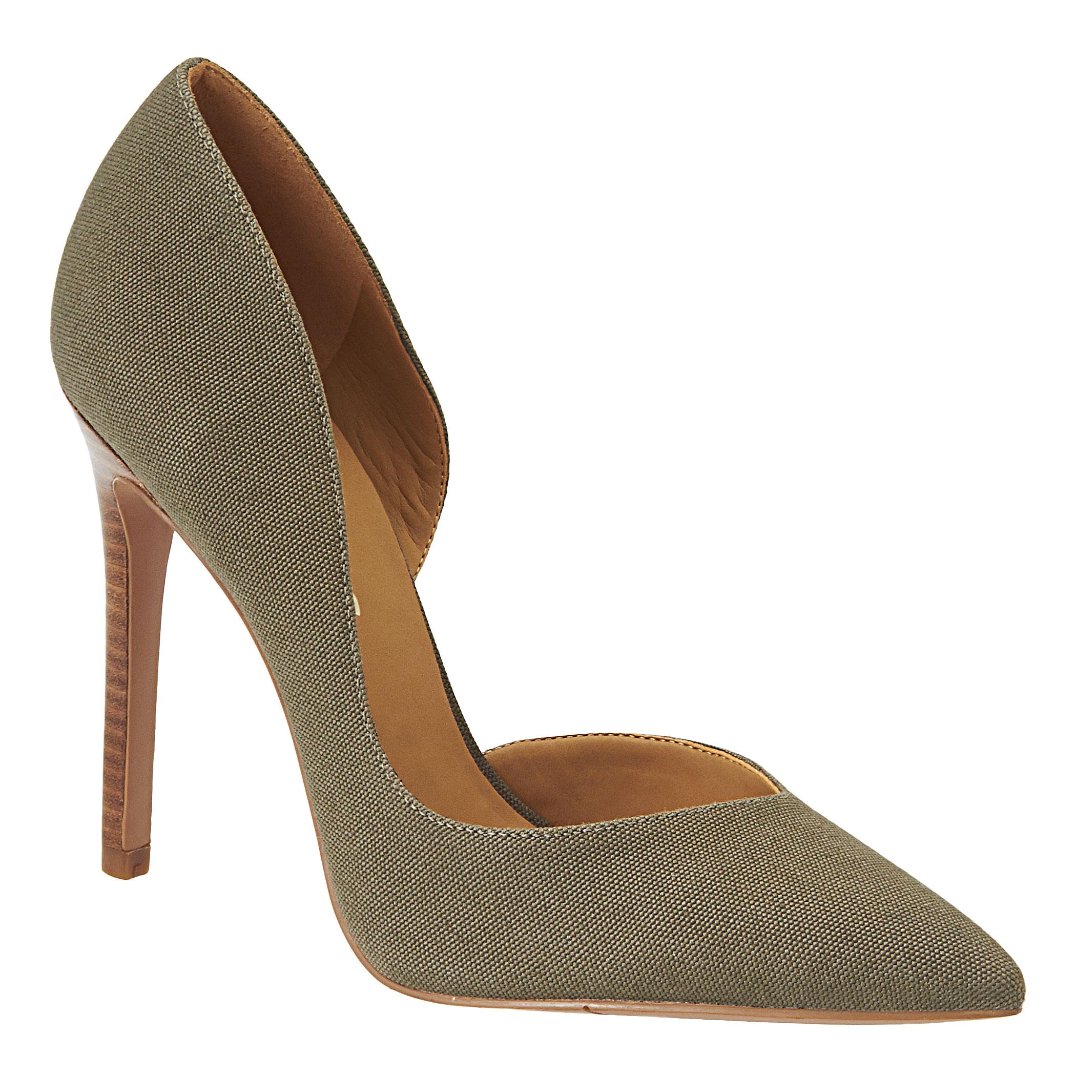 Shoes > All Pumps > Gamin d'Orsay High Heels