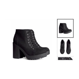 shoes boots ankle boots black boots platform shoes platform boots love cool fashion tumblr dress crop tops bag black shoes leather shorts black ankle boots black platform boots style