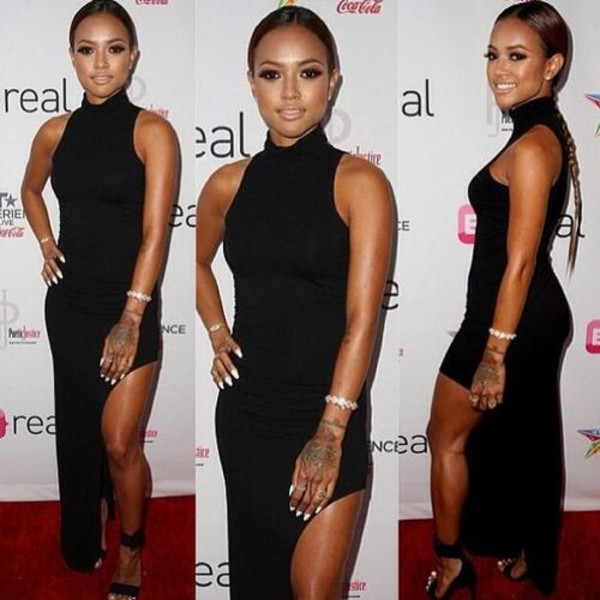 karrueche dress