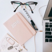 back to school,glasses,book,pink,agenda,nerd,home accessory,pencils,notebook,tumblr