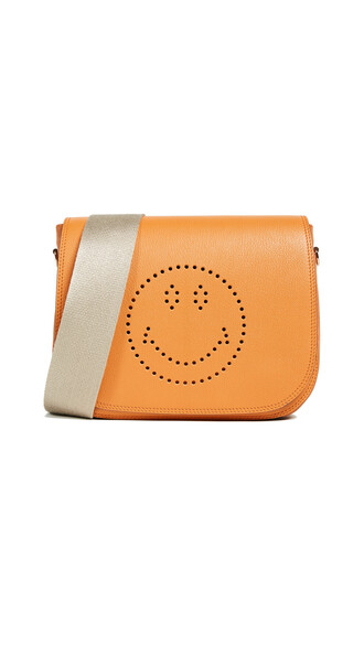 satchel smiley bag