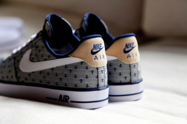 shoes nike sportswear nike force sky hi nike air fashion running shoes style outfit